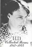 H. D. - Collected Poems, 1912-1944 1st Edition 9780811209717 0811209717