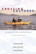 Crossing Cultures 6th edition 9780205331673 020533167X