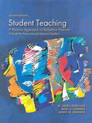Student Teaching 2nd Edition 9780130987440 0130987441