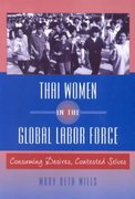 Thai Women in the Global Labor Force 1st Edition 9780813526546 081352654X