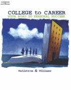 College to Career 1st edition 9780538726696 0538726695