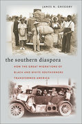 The Southern Diaspora 1st Edition 9780807856512 0807856517
