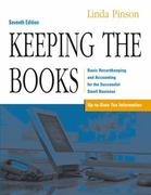 Keeping the Books 7th edition 9781419584381 1419584383