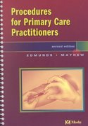 Procedures for Primary Care Practitioners 2nd Edition 9780323016193 0323016197