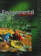 Environmental Science 5th edition 9780697360236 0697360237