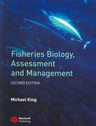 Fisheries Biology, Assessment and Management 2nd Edition 9781405158312 140515831X