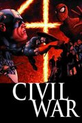 Civil War 1st Edition 9780785121794 078512179X