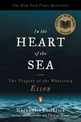 In the Heart of the Sea 1st Edition 9780141001821 0141001828