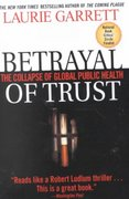 Betrayal of Trust 0 9780786884407 0786884401
