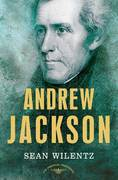 Andrew Jackson 1st Edition 9781429900980 1429900989