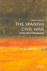 The Spanish Civil War: A Very Short Introduction 1st Edition 9780192803771 0192803778