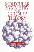 Molecular Symmetry and Group Theory 1st Edition 9780471149552 0471149551