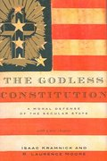 The Godless Constitution 0 9780393328370 0393328376