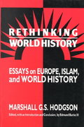 Rethinking World History 0 9780521432535 0521432537