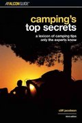 Camping's Top Secrets 3rd edition 9780762740178 0762740175