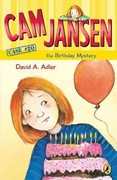 Cam Jansen: the Birthday Mystery #20 0 9780142403549 0142403547