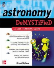 Astronomy Demystified 1st edition 9780071384278 0071384278