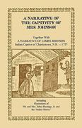 A Narrative of the Captivity of Mrs. Johnson 0 9781556133374 1556133375