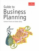 Guide to Business Planning 1st edition 9781861974747 1861974744