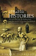 Strange Histories 1st edition 9780415288606 0415288606