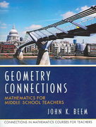 Geometry Connections 1st edition 9780131449268 0131449265