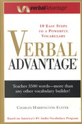 Verbal Advantage 1st Edition 9780375709326 0375709320