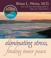 Eliminating Stress, Finding Inner Peace 0 9781401902445 1401902448