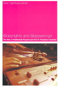 Copyrights and Copywrongs 1st Edition 9780814788073 0814788076