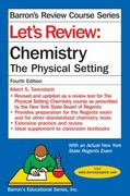 Let's Review Chemistry 4th edition 9780764134319 0764134310