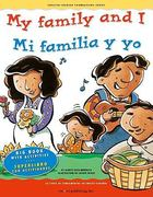 My Family and I / Mi Familia Y Yo 0 9781931398800 1931398801