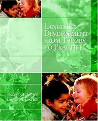 Language Development 1st edition 9780131708136 0131708139
