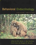 Behavioral Endocrinology 2nd edition 9780262523219 0262523213