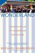 Wonderland 1st Edition 9780802141972 0802141978