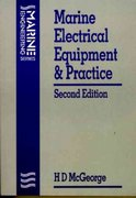 Marine Electrical Equipment and Practice 2nd edition 9780750616478 0750616474