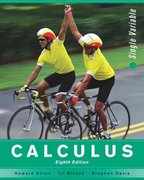 Calculus 8th edition 9780471482741 0471482749