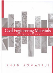 Civil Engineering Materials 2nd edition 9780130839060 013083906X