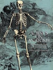 Albinus on Anatomy 0 9780486258362 048625836X