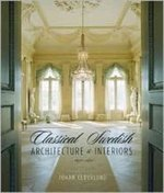 Classical Swedish Architecture and Interiors 1650-1840 0 9780393731729 0393731723