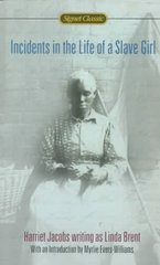 Incidents in the Life of a Slave Girl 1st Edition 9780451527523 0451527526