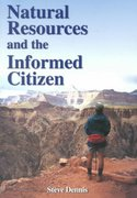 Natural Resources and the Informed Citizen 0 9781571674791 1571674799