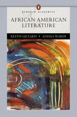 African American Literature (Penguin Academics Series) 1st edition 9780321113412 0321113411