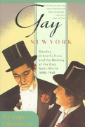 Gay New York 1st Edition 9780465026210 0465026214