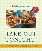 Weight Watchers Take-Out Tonight! 1st edition 9780743245944 0743245946