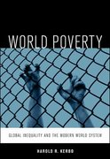 World Poverty 1st Edition 9780073042954 0073042951