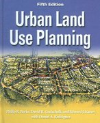 Urban Land Use Planning, Fifth Edition 5th Edition 9780252030796 0252030796