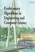 Evolutionary Algorithms in Engineering and Computer Science 1st edition 9780471999027 0471999024