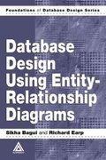Database Design Using Entity-Relationship Diagrams, Second Edition 2nd Edition 9781439861776 1439861773