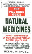The Pill Book Guide to Natural Medicines 0 9780553581942 0553581945