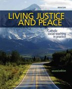 Living Justice and Peace 2nd edition 9780884899853 0884899853