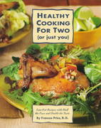 Healthy Cooking for Two (or Just You) 0 9780875964485 0875964486